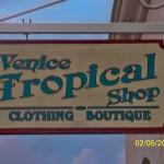 Venice Tropical Shop