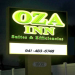 OZA Inn